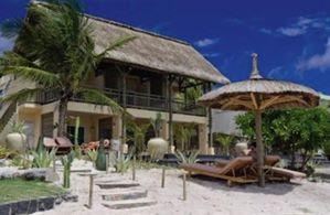 Hotel OCEAN BEACH GRAND BAIE