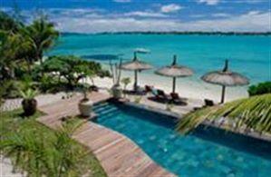 Hotel OCEAN BEAUTY PEREYBERE