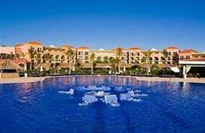 Hotel OCEAN CORAL PUERTO MORELOS
