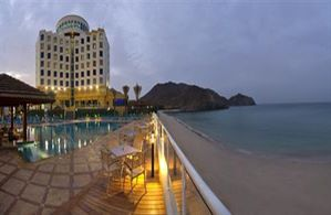 Hotel OCEANIC RESORT AND SPA AL AQAH
