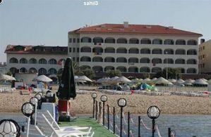 Hotel OLIVERA AYVALIK