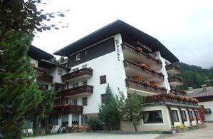 Hotel OLYMPIA VAL GARDENA