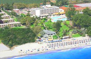 Hotel OLYMPIAN BAY Riviera Olimpului
