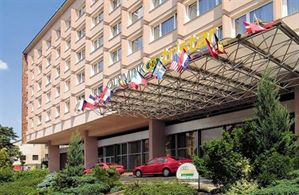 Hotel OLYMPIK TRISTAR PRAGA
