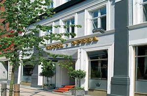 Hotel OPERA COPENHAGA