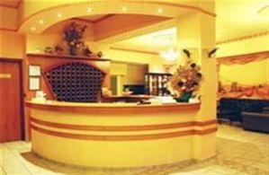 Hotel ORFEAS KALAMBAKA