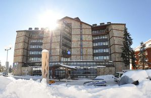 Hotel ORLOVETZ PAMPOROVO