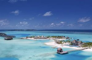 Hotel OZEN BY ATMOSPHERE AT MAADHOO MALE
