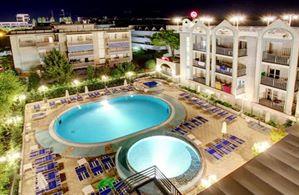 Hotel PALACE BIBIONE