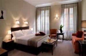 Hotel PALACE MARIA LUIGIA PARMA