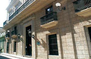 Hotel PALACIO OFARRILL HAVANA