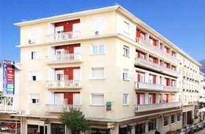 Hotel PALLADION IOANNINA
