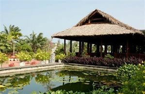 Hotel PALM GARDEN RESORT HOI AN