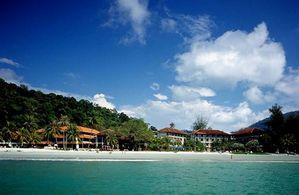 Hotel PANGKOR ISLAND BEACH RESORT PANGKOR
