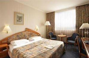 Hotel PANORAMA PRAGA