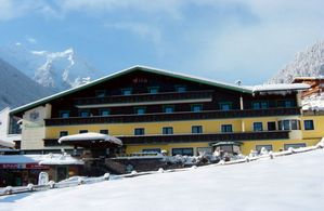 Hotel PANORAMA ZILLERTAL
