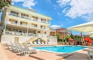 Hotel PANORAMA FAMILY SVETI VLAS