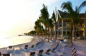 Hotel PAPAGAYO BEACH AND LOUNGE RESORT JAN THIEL BAY