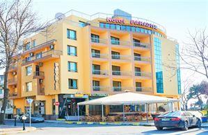 Hotel PARADISE POMORIE