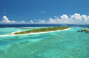 Hotel PARADISE ISLAND NORD-MALE ATOLL