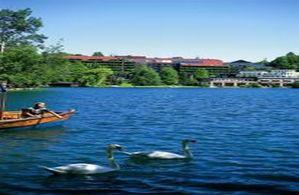 Hotel PARK BLED - STRAZA