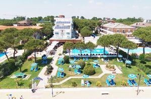 Hotel PARK HOTEL ERMITAGE LIDO DI JESOLO