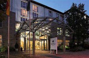 Hotel PARK PLAZA  DRESDA