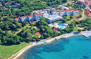 Hotel PARK PLAZA BELVEDERE Medulin