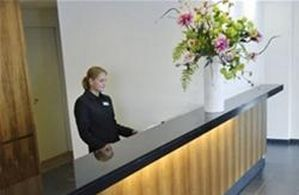 Hotel PARK PLAZA UTRECHT UTRECHT