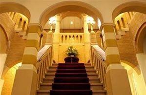 Hotel PARKHOTEL DEN HAAG HAGA