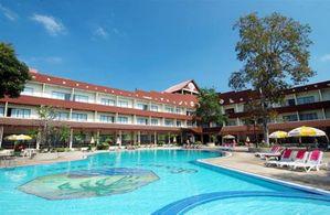 Hotel PATTAYA GARDEN PATTAYA