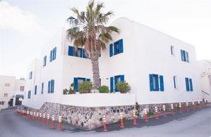 Hotel PELICAN SANTORINI