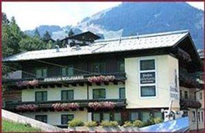 Hotel PENSION WOLFGANG SAALBACH HINTERGLEMM