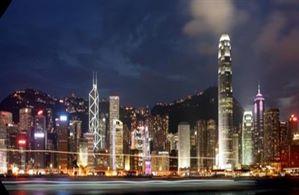 Hotel PENTA HONGKONG