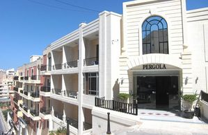Hotel PERGOLA CLUB AND SPA MELLIEHA