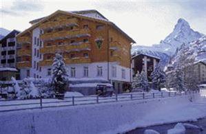 Hotel PERREN ZERMATT