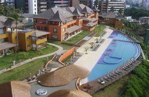 Hotel PESTANA BAHIA SALVADOR DA BAHIA
