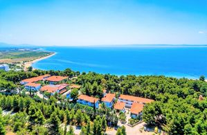 Hotel PHILOXENIA SITHONIA