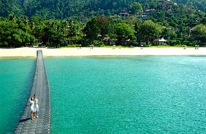 Hotel PIMALAI RESORT AND SPA KOH LANTA