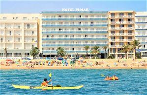 Hotel PIMAR SPA Blanes