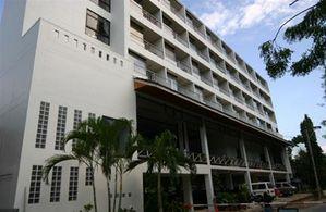 Hotel PINNACLE GRAND JOMTIEN RESORT & SPA  PATTAYA