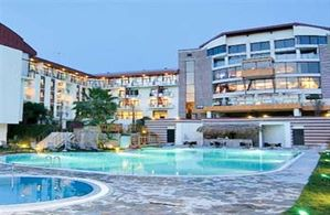 Hotel PIRIL THERMAL RESORT & SPA CESME