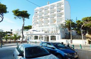 Hotel PLAYA SANTANDRIA Menorca