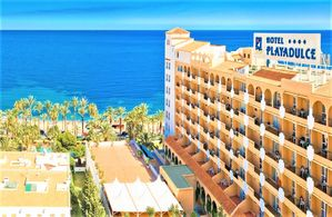 Hotel PLAYADULCE Costa Del Almeria