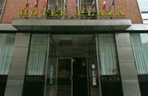 Hotel PLAZA TORINO