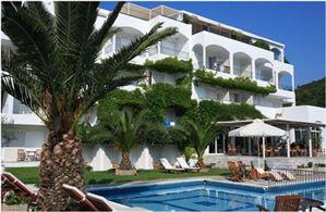 Hotel PLAZA SKIATHOS