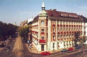 Hotel POLONIA CRACOVIA
