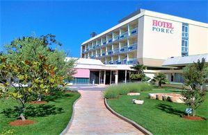 Hotel POREC ISTRIA