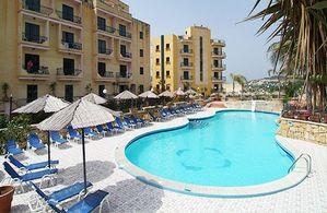 Hotel PORTO AZZURRO APARTHOTEL XEMXIJA BAY