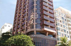 Hotel PORTO BAY INTERNACIONAL RIO DE JANEIRO